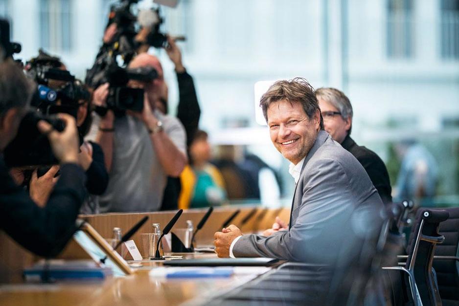 De YouTube-generatie schudt de Duitse politiek dooreen
