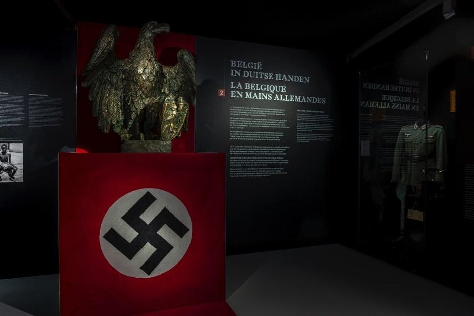 Legermuseum herdenkt Tweede Wereldoorlog met tentoonstelling 'Oorlog Bezetting Bevrijding'