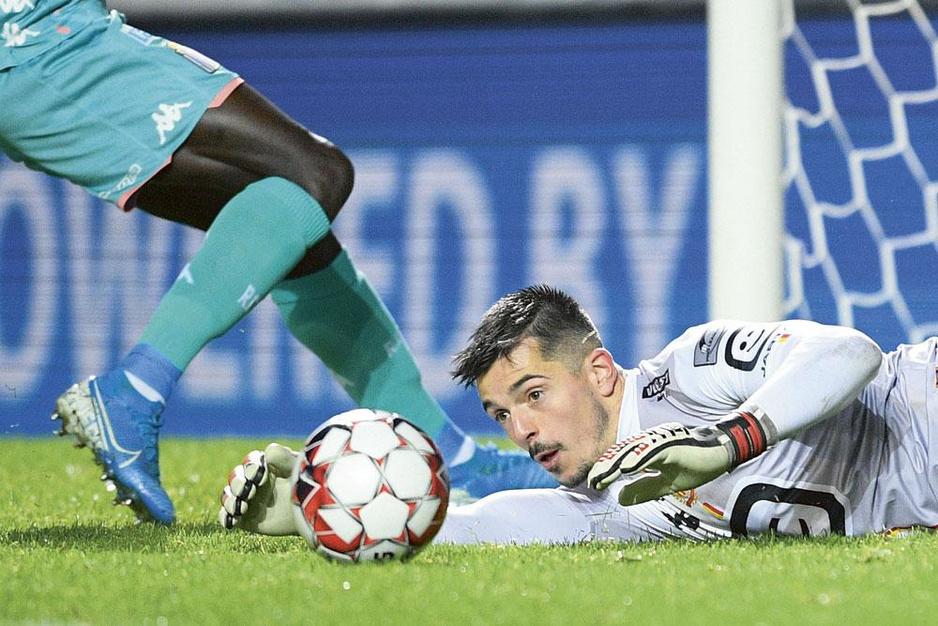 KV Mechelen staat weer met de voeten op de grond