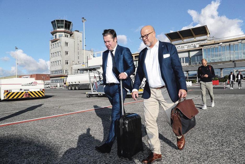Club Brugge bezint zich over engagement in de Pro League