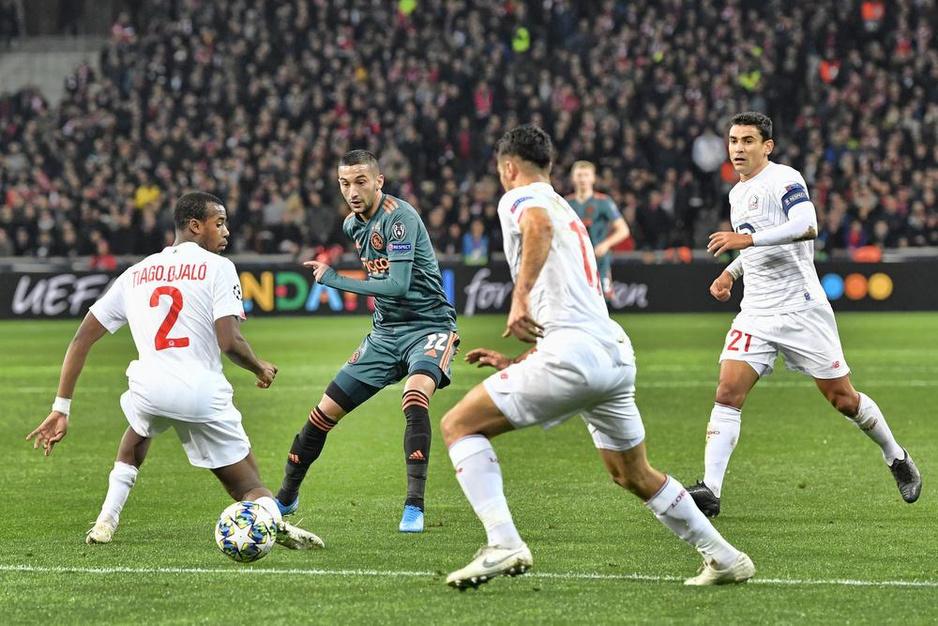 Hoe Galatasaray-Club en Lille-Ajax argumenten voor een BeNeliga zijn
