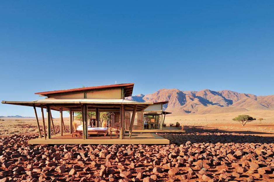 In beeld: de beste hotels ter wereld door de ogen van reisjournalist Debbie Pappyn