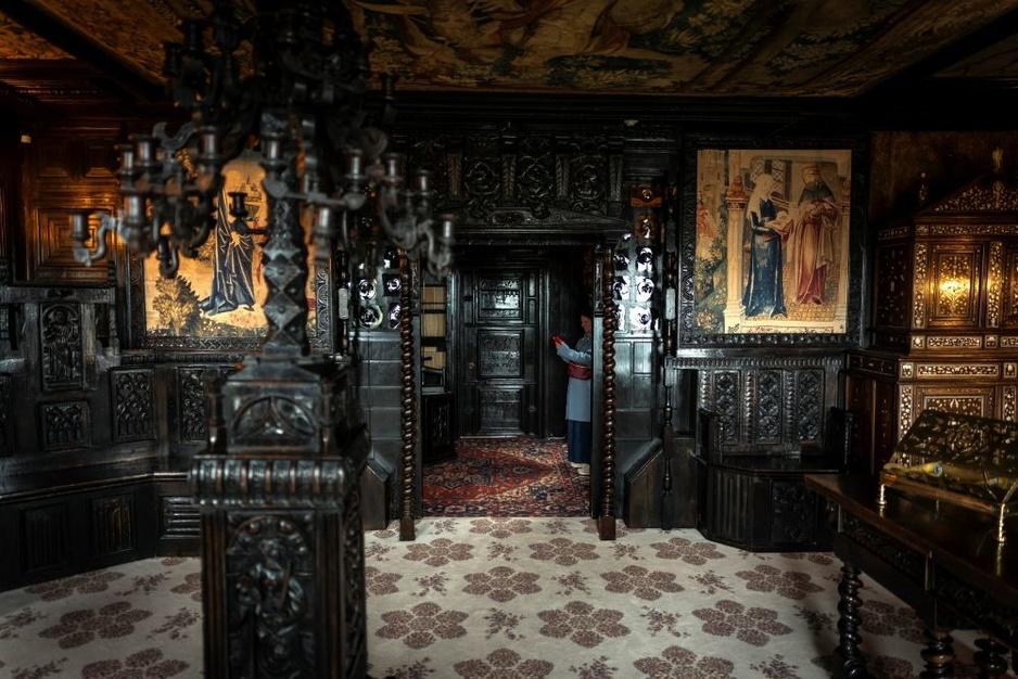 Huis van Victor Hugo op Britse eiland Guernsey heropend