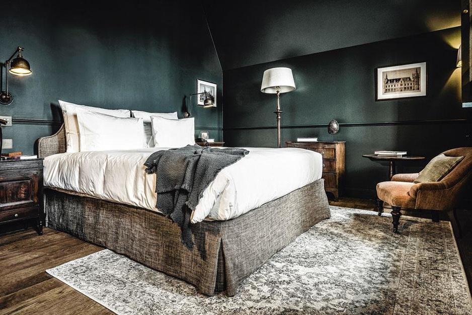 Vier Belgische luxehotels uitgetest: wat mag je verwachten voor pakweg 300 euro?