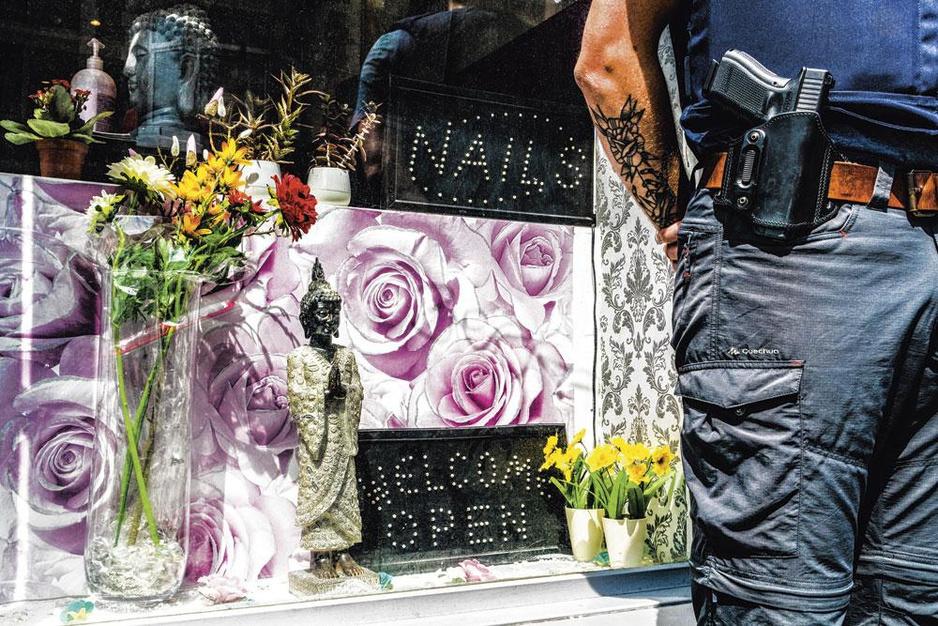 Knack onderzoekt: zwartwerk, uitbuiting en mensenhandel in Belgische nagelsalons