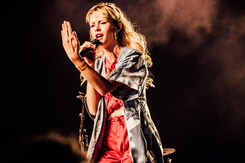 Belgische festivals boeken meer vrouwen (maar nog steeds vrij weinig)