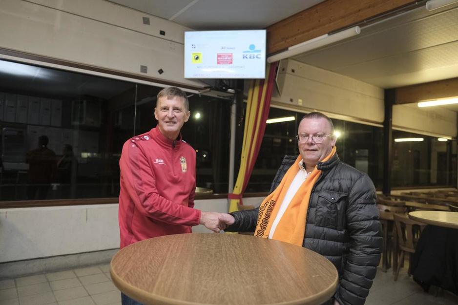 Voorzitters Poperinge en Boezinge slijpen de messen in aanloop naar derby