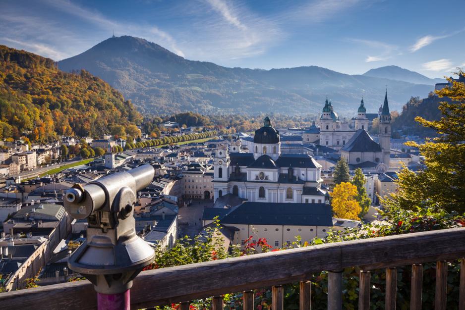Lonely Planet tipt deze steden om in 2020 te bezoeken