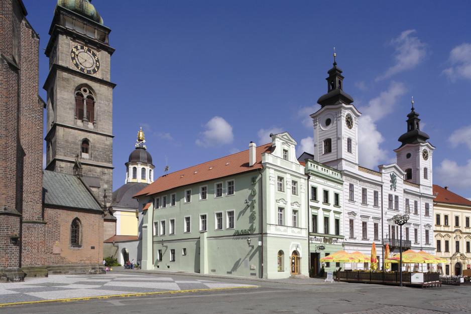 Herfsttip: de mysterieuze Hradec Kralove regio in Tsjechië