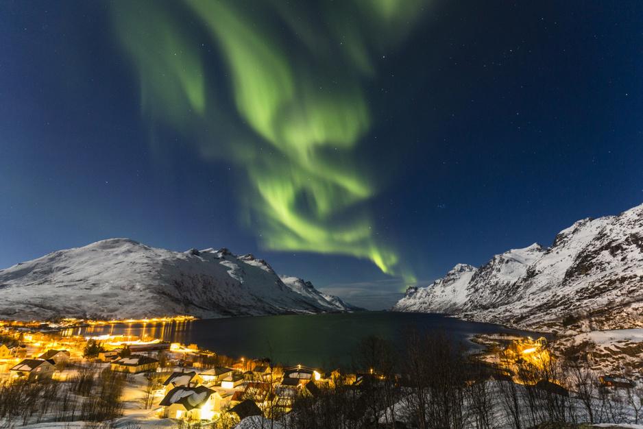 Dit zijn de mooiste plaatsen in Noorwegen