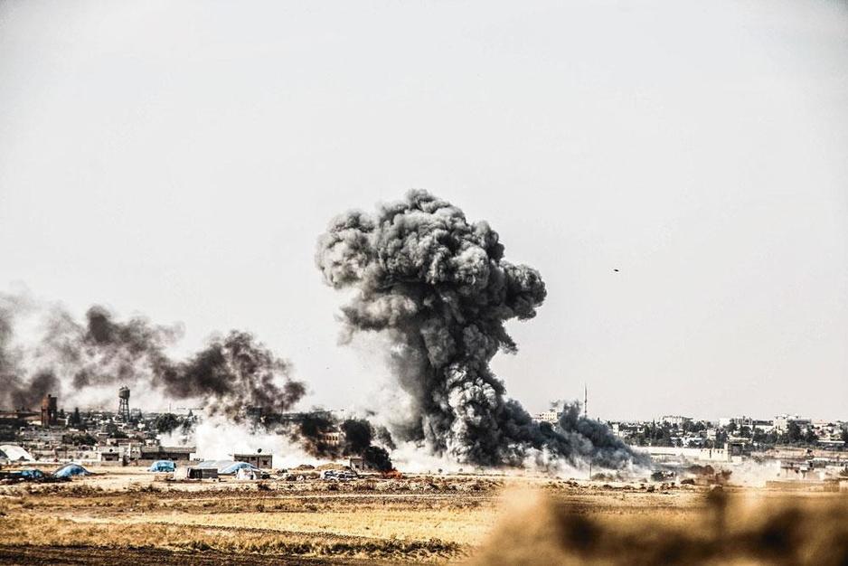 Hoe het Turkse conflict kantelde: wat wil Assad?