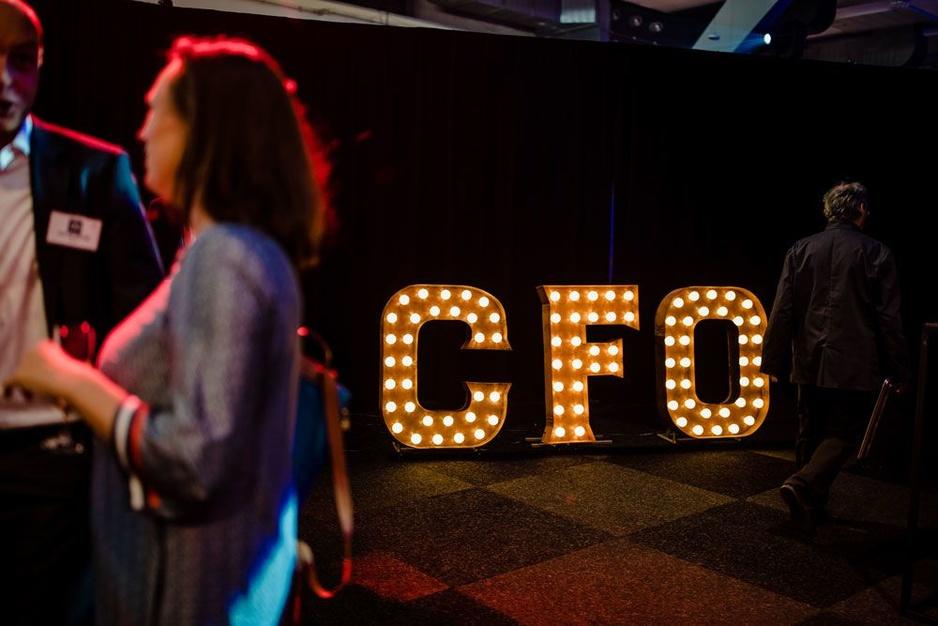 In beeld: Trends CFO of The Year 2019