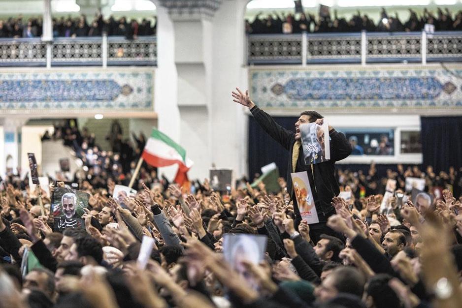 Slaat Iran terug? 'We zijn nooit dichter bij een oorlog geweest dan vandaag'