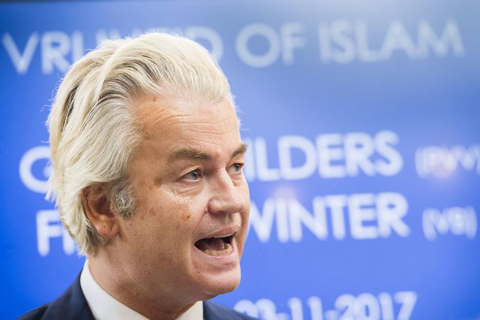 Factcheck: nee, jonge kinderen herhalen niet zomaar uitspraken van Geert Wilders