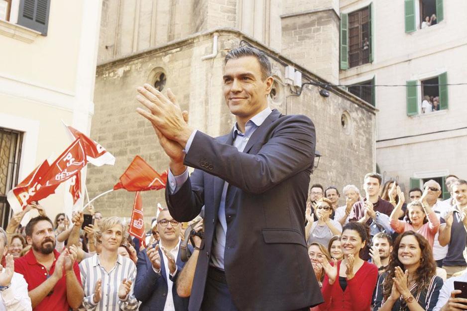 Nieuwe verkiezingen in Spanje: politieke impasse lijkt onvermijdelijk