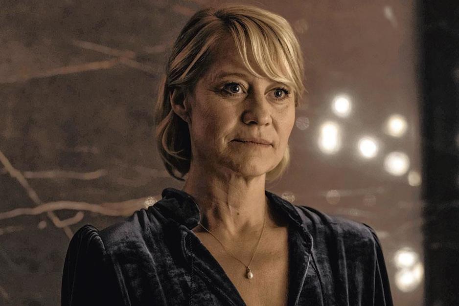 Trine Dyrholm, une actrice sans peur