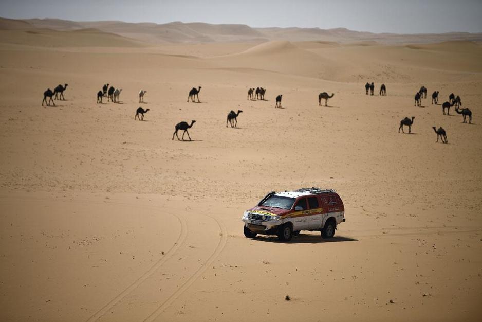 Schone schijn in de woestijn: hoe Saudi-Arabië zich profileert als (top)sportland