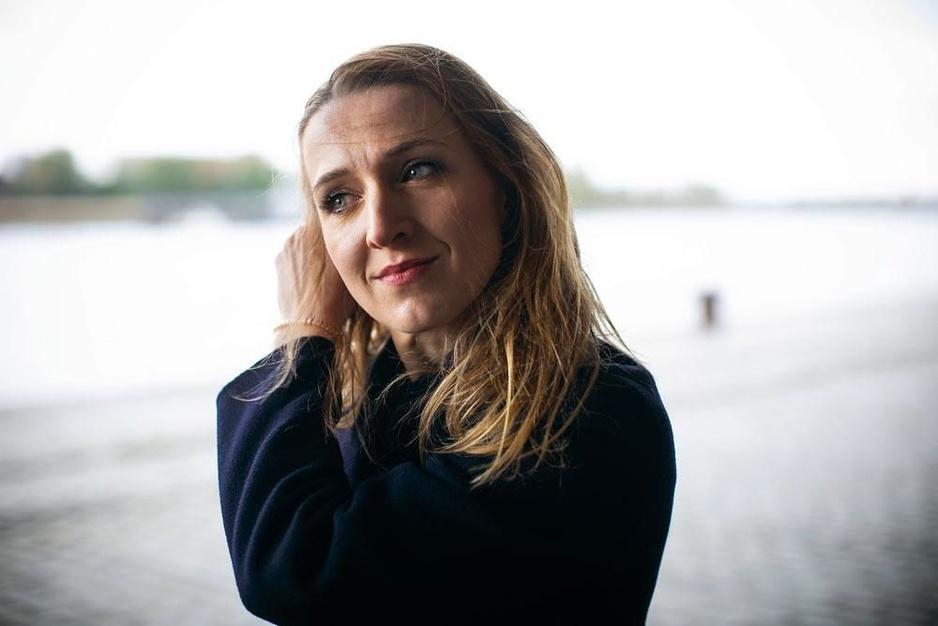 Alicja Gescinska (Open VLD) gaat naar Europa: 'Ik voel me de juiste persoon op de juiste plaats'