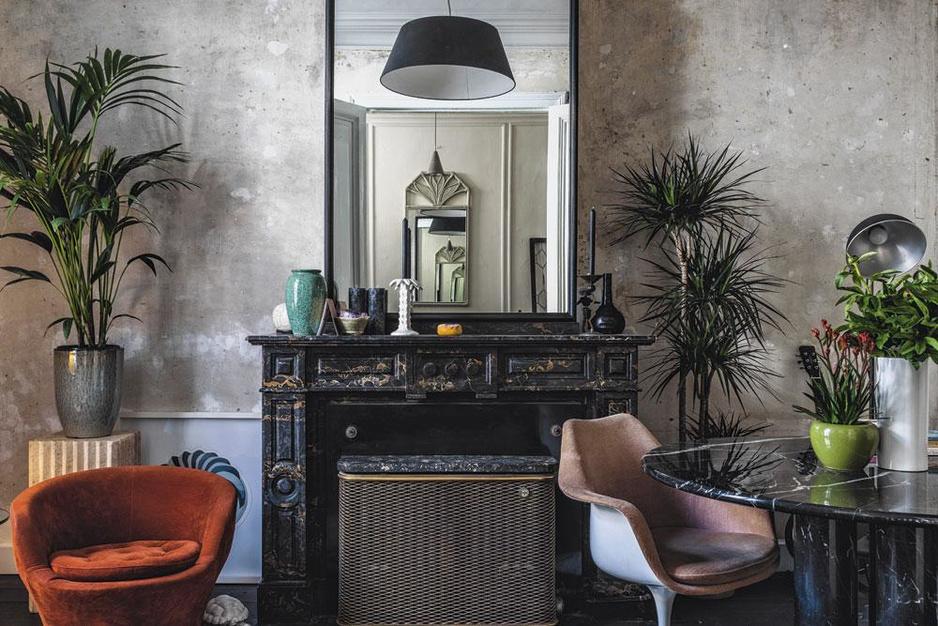 Antwerps spookhuis wordt karaktervolle woning: 'Deze gebroken tegel zal ik nooit herstellen'