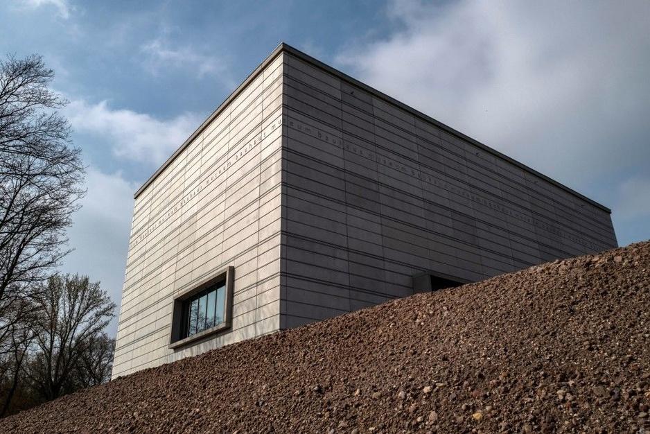 Voor het honderdjarige jubileum krijgt Bauhaus een museum dat zich verzet tegen extreemrechts