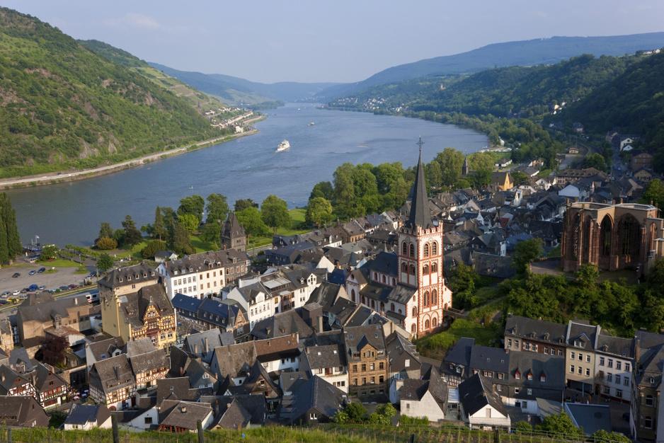 Dit zijn de mooiste dorpjes in Duitsland volgens de Duitsers zelf