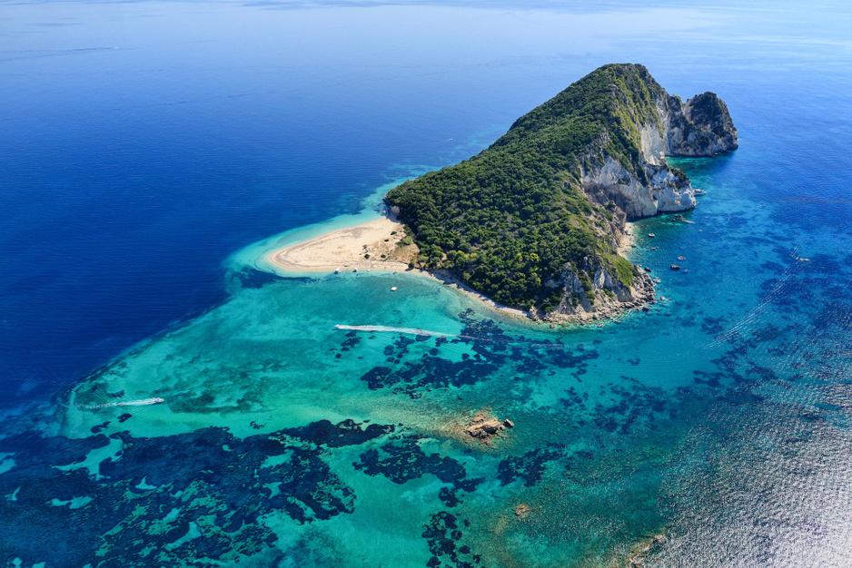 Dit zijn de mooiste stranden in Europa
