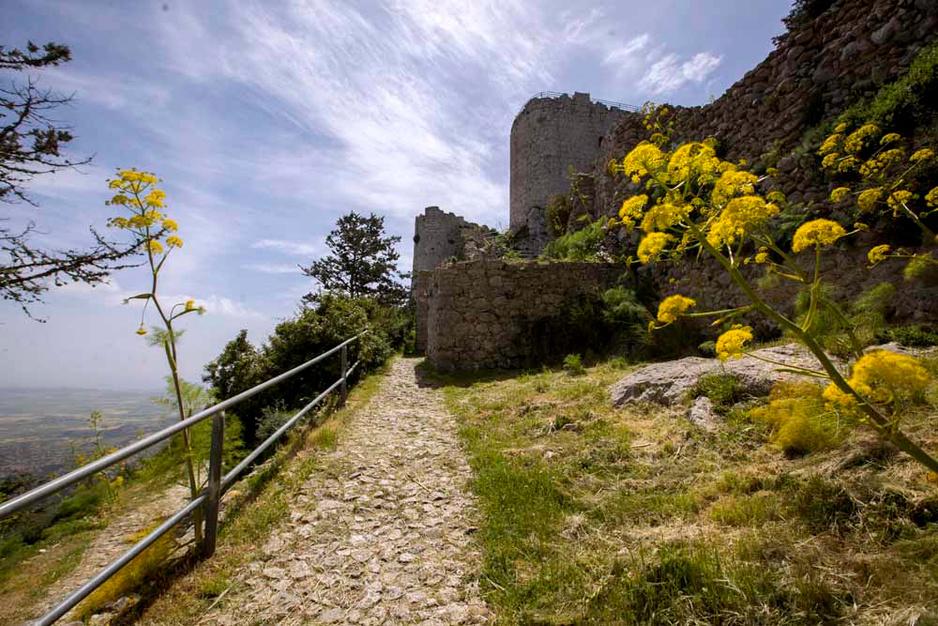 Chypre: sur les traces des Templiers (en images)