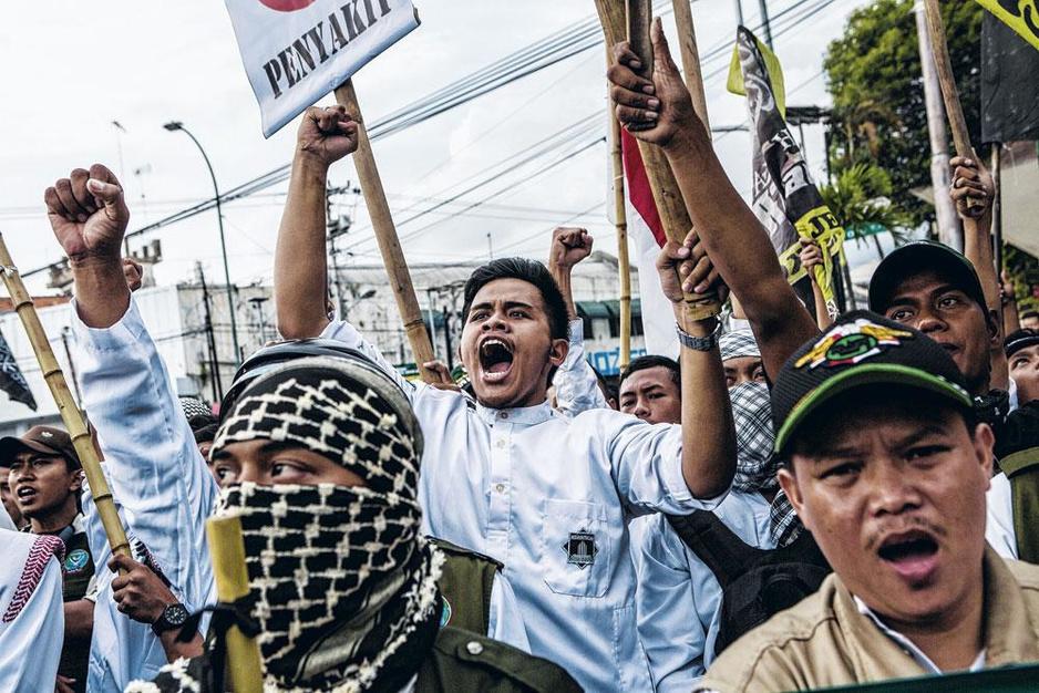 Hoe het vrolijke Indonesië ten prooi viel aan de strenge islam: 'De hoop is weg'