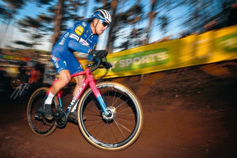 In het hoofd van Zdenek Stybar: 'Zonder de Ronde of Roubaix is zijn carrière onvoltooid'