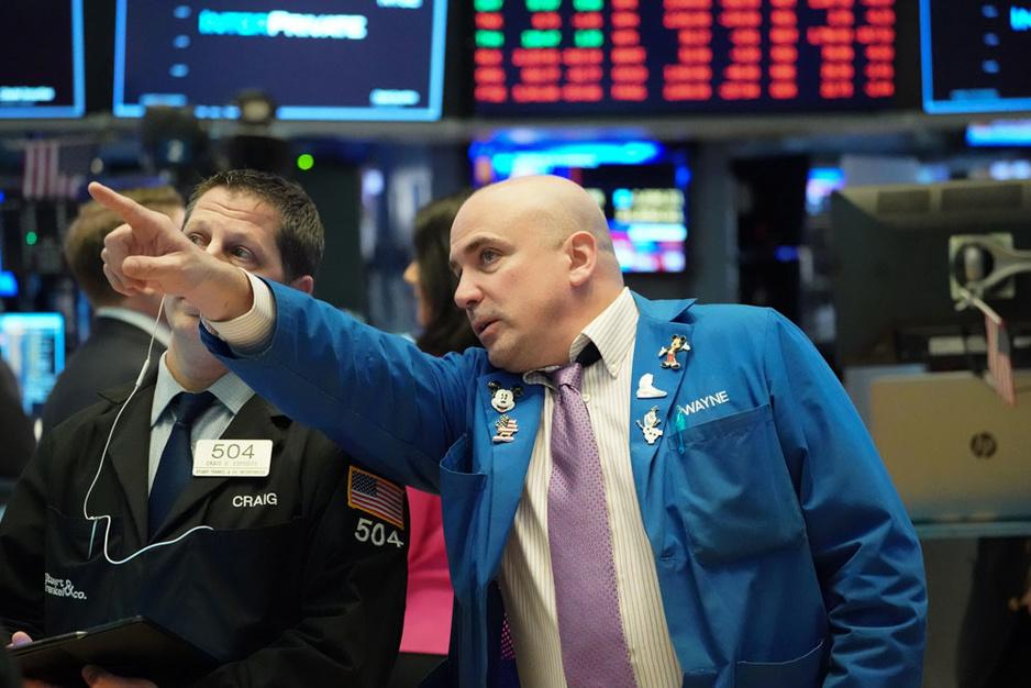 Coronacrisis: 'We zitten in de overdrijvingsfase op de beurs'