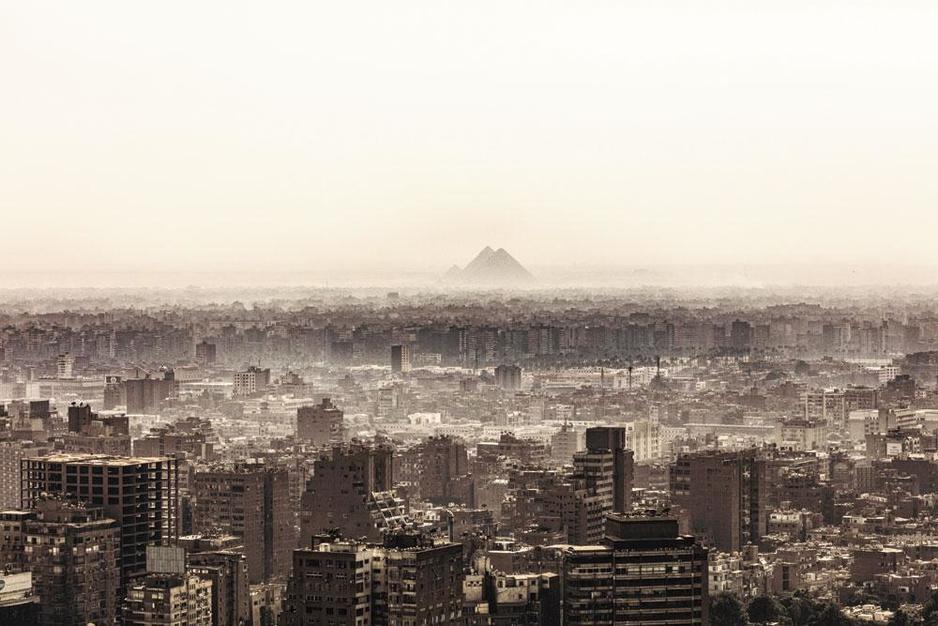 Evolutie van de wereldbevolking: 'De grote migratiegolf zal uit Egypte komen'