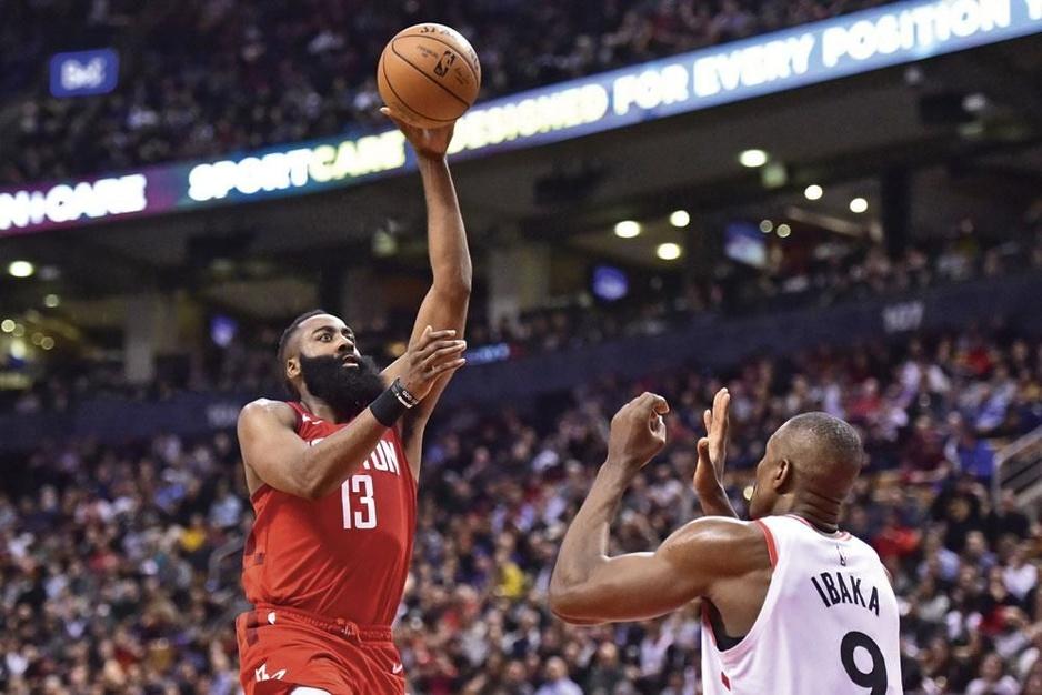 Onpopulair genie: wie is NBA-topschutter James Harden?
