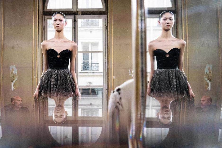 En images: ce que la mode belge nous réserve pour l'hiver