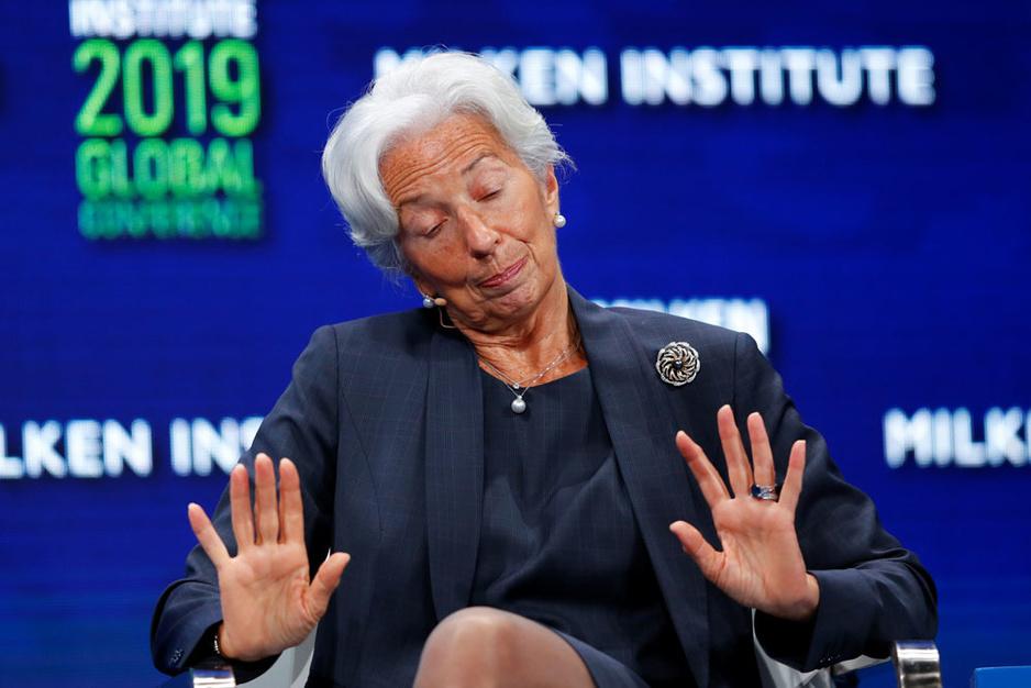 Kunnen we leven in een wereld zonder rente?