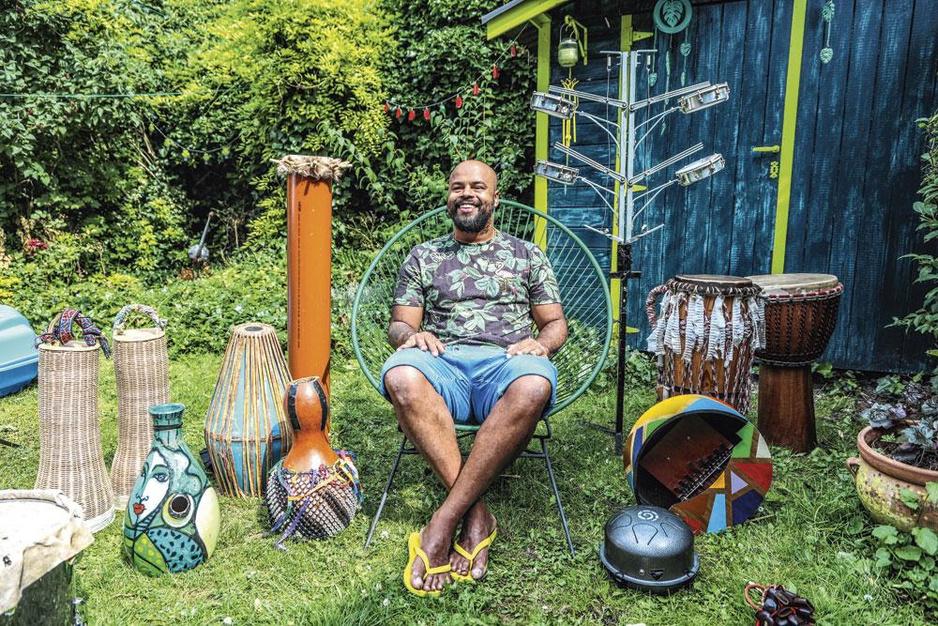 Rio de Bruxelas : ce que la Belgique doit à la musique brésilienne