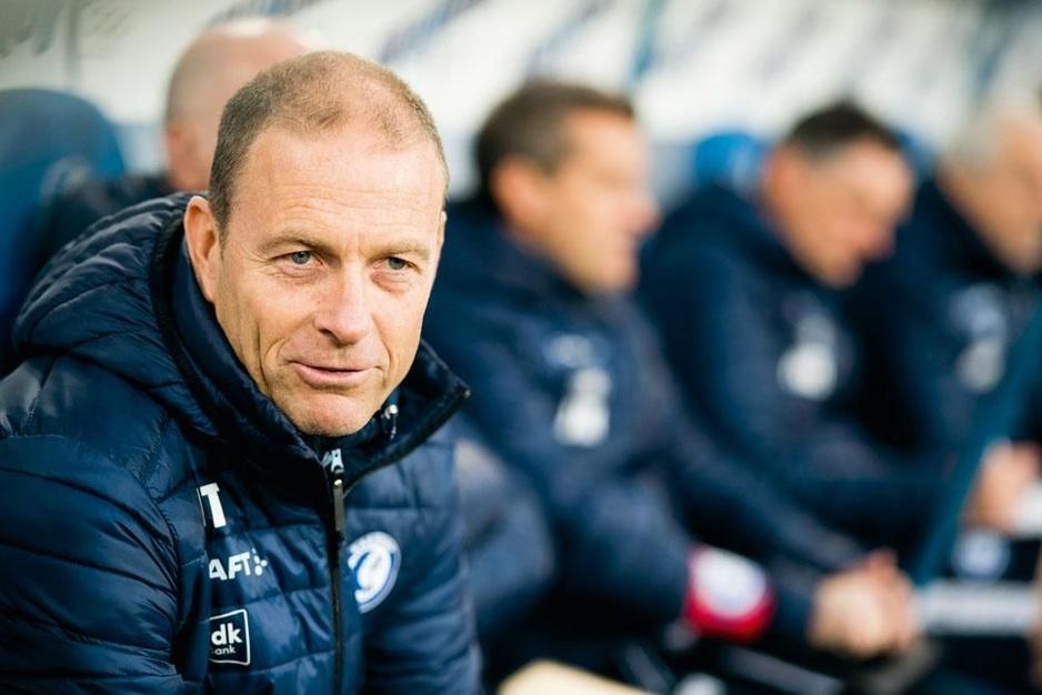 Jess Thorup: de roots van de Deense coach van AA Gent
