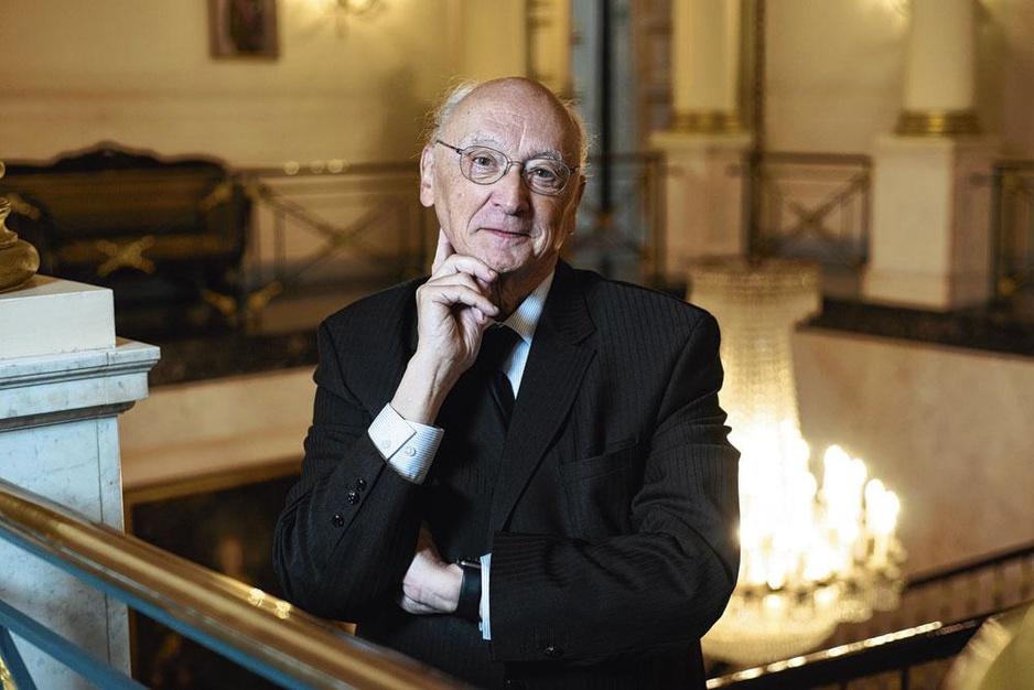Jean-Michel Foidart, chercheur et clinicien