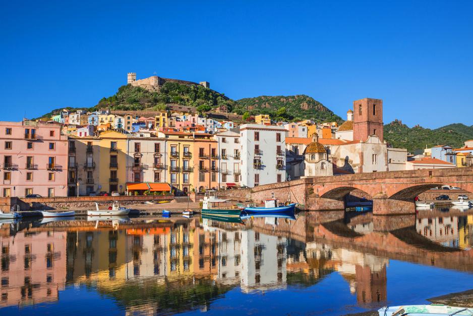 Deze plaatsen moet je zien in Sardinië