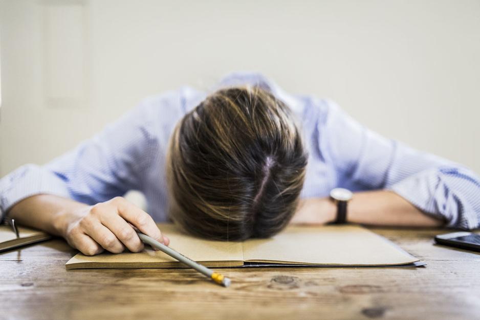Zieke Belgen: strengere regels, meer langdurig zieken