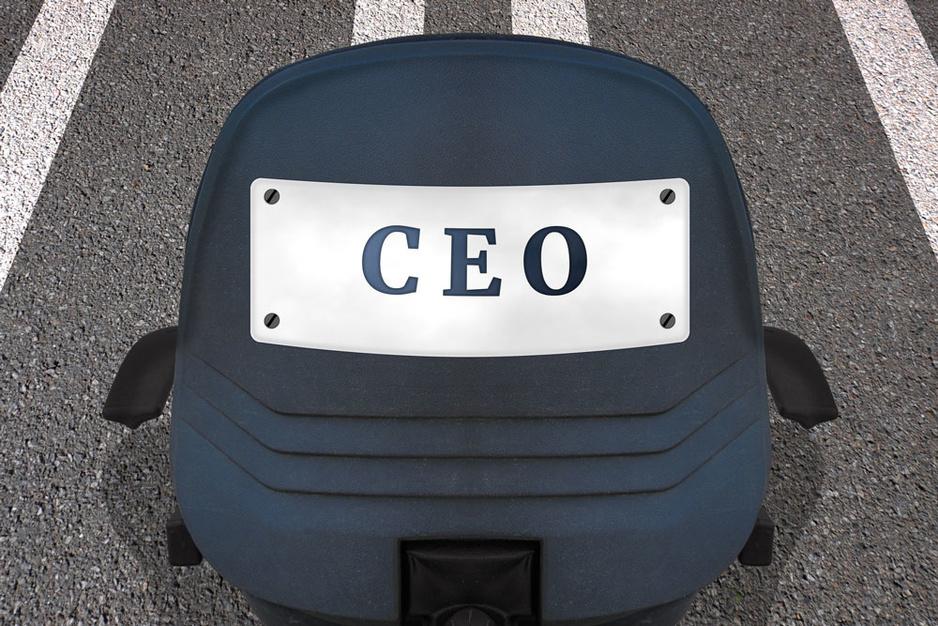 Waarom lang zittende CEO's beter presteren