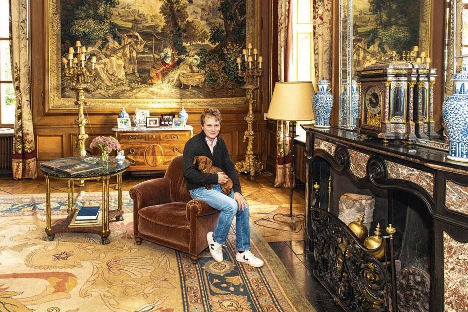 Chateau migraine: drie eigenaars getuigen over de obstakels achter hun kasteelmuren