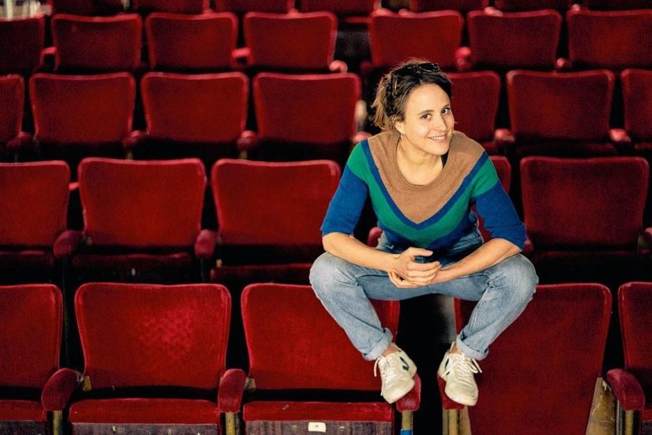 Theatermaker en fotograaf Alexia Leysen: 'Ik keek er echt naar uit om dertig te worden'