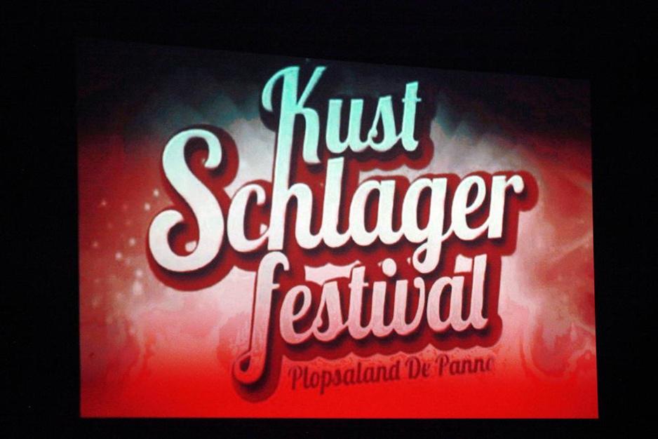 IN BEELD - Tweede Kustschlagerfestival in Plopsa Theater was een absolute uitschieter