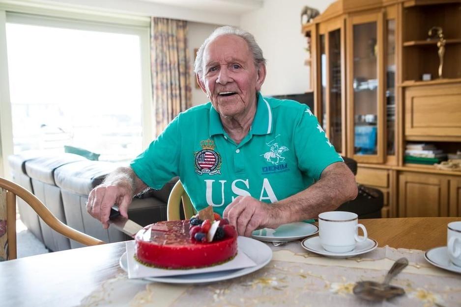 Jimmy Frey wordt 80: Succes is een verslaving, maar ik ben afgekickt