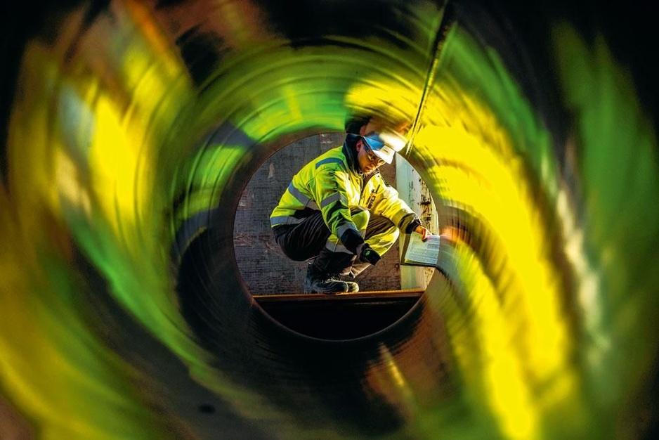 Koude gasoorlog: Russische pijpleiding naar Duitsland blijft politiek omstreden