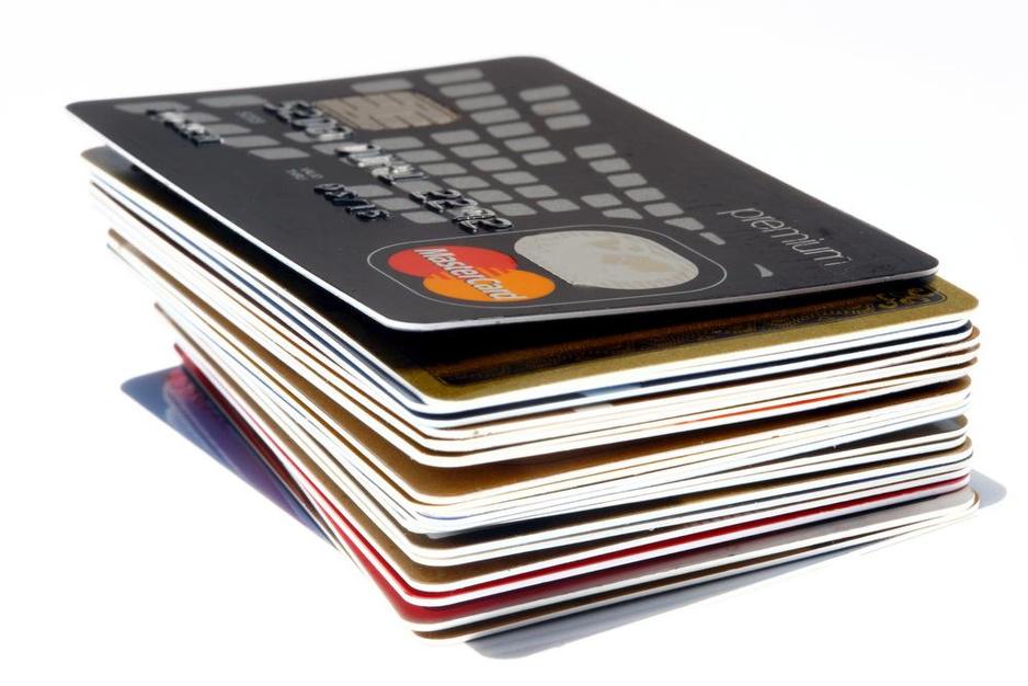 Une carte bancaire mangée chaque semaine