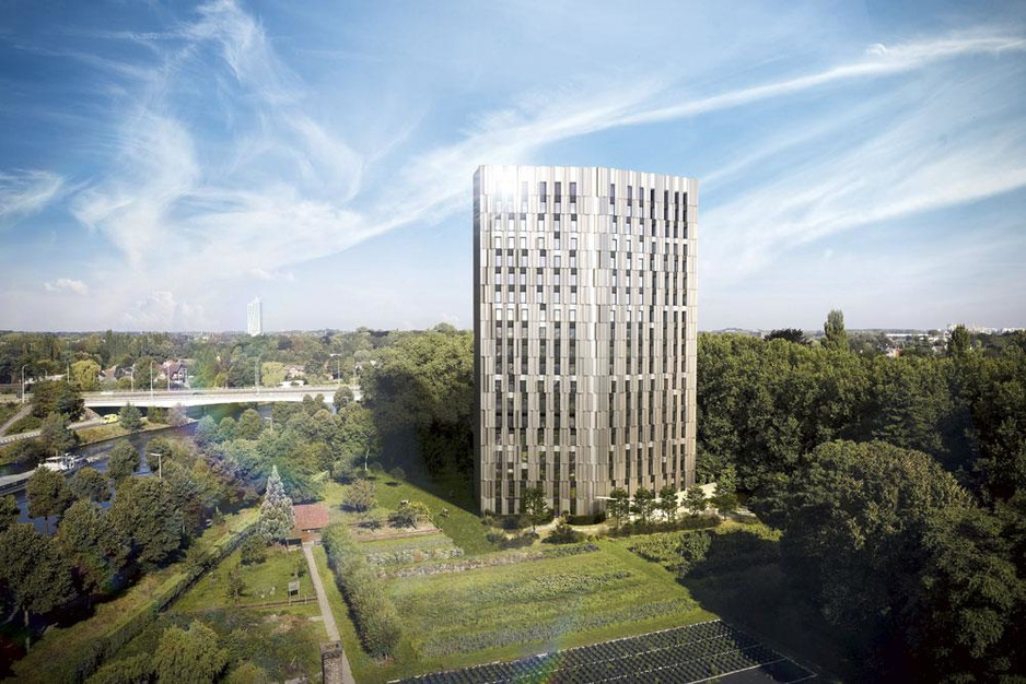 Iedereen wil in Gent wonen