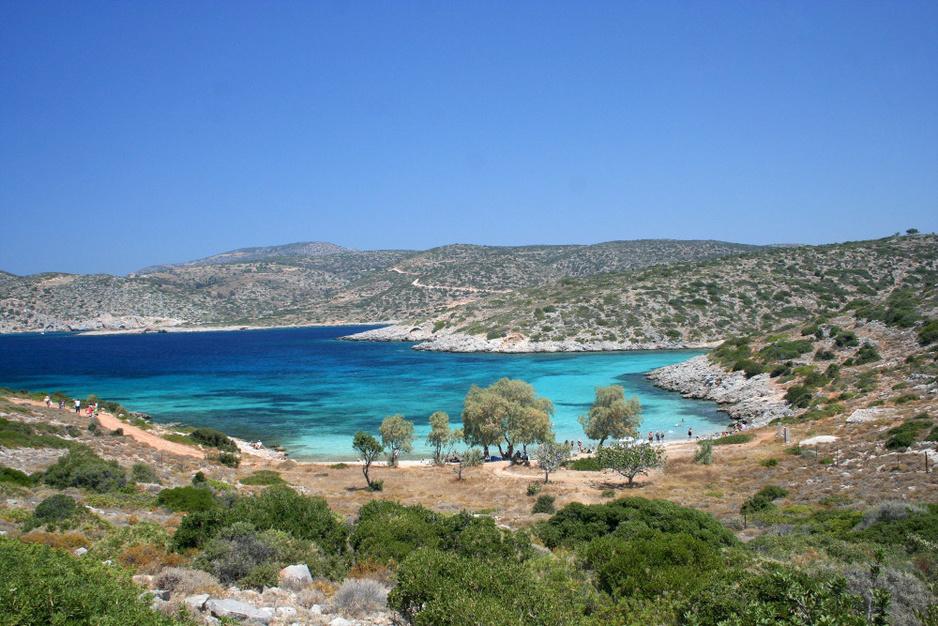 Chios, l'essence de la Grèce