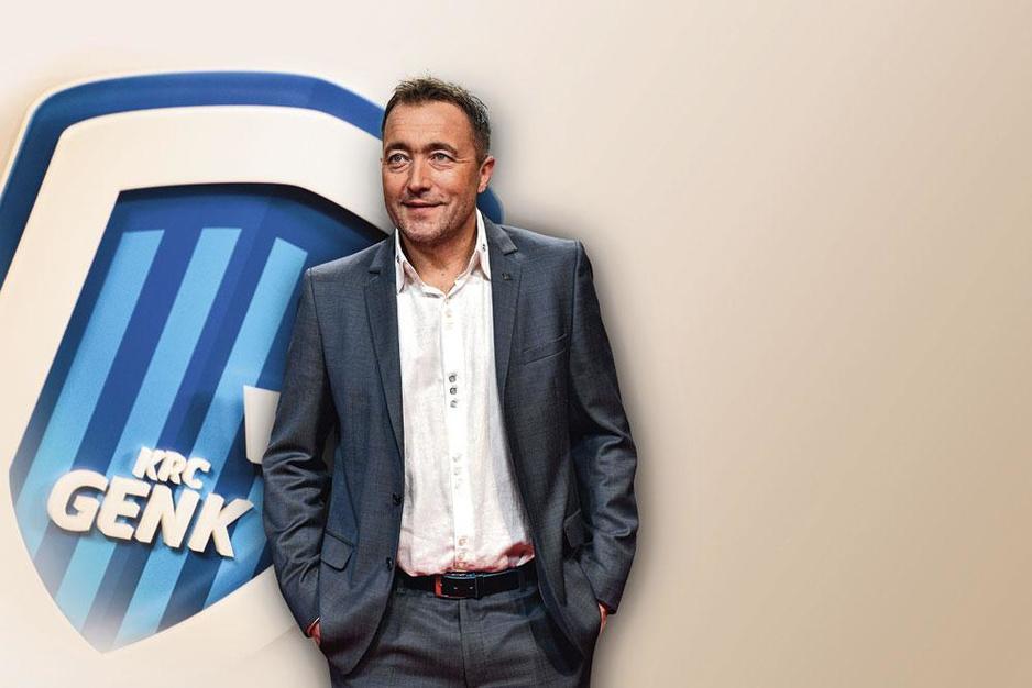 Bij Branko Strupar in Zagreb: 'Ik dacht dat ik niet goed genoeg was'