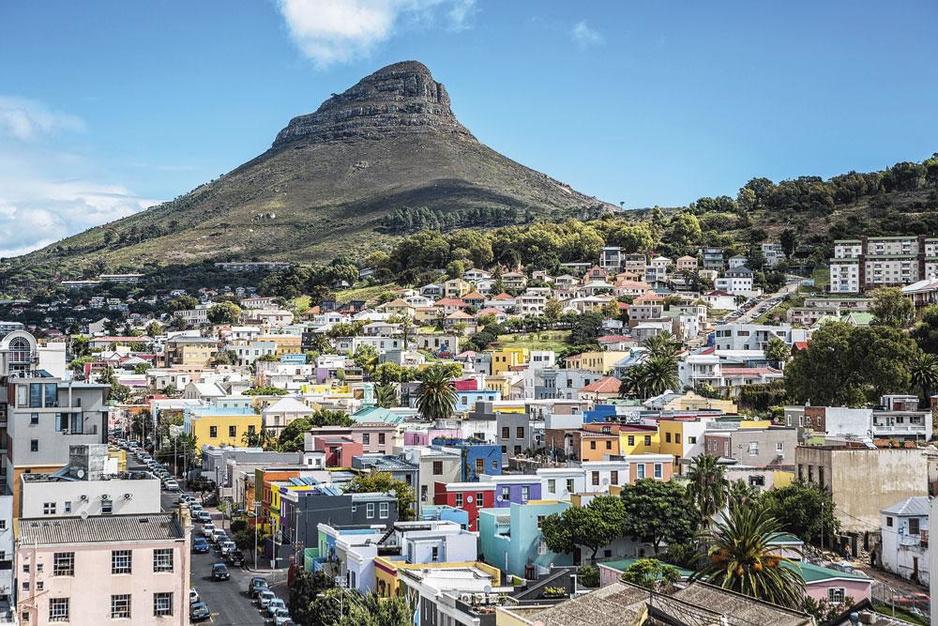 Factcheck: Zuid-Afrikaanse variant coronavirus zit wél in Zuid-Afrika